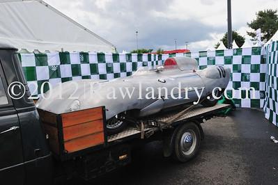 Le Mans Classic 2012 Paddock DSC_0060