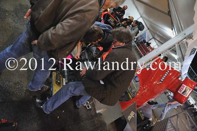 Le Mans Classic 2012 Paddock DSC_3436