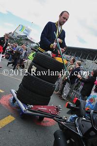 Le Mans Classic 2012 Paddock DSC_0134