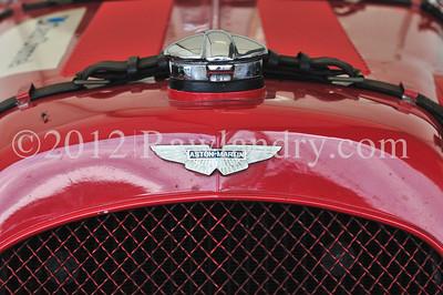 Le Mans Classic  2012 Paddock G1 DSC_3024