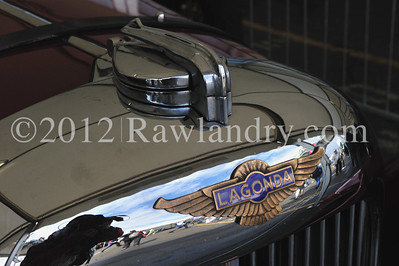 Le Mans Classic  2012 Paddock G1 DSC_3020
