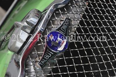 Le Mans Classic  2012 Paddock G1 DSC_3071