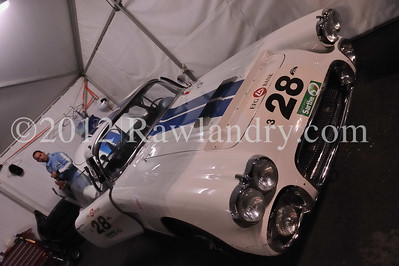 #28 CHEVROLET Corvette 1960_DSC_3602
