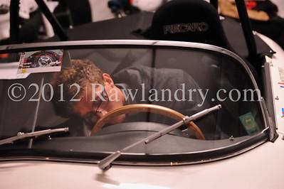 Le Mans Classic  2012 Paddock G3 DSC_3543