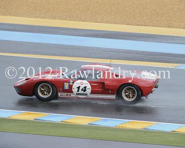 G4 #14 Voyazides : D?Abel De Libran FORD GT 40 1965_DSC6300