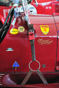 Le Mans Classic  2012 Paddock G1 DSC_3045