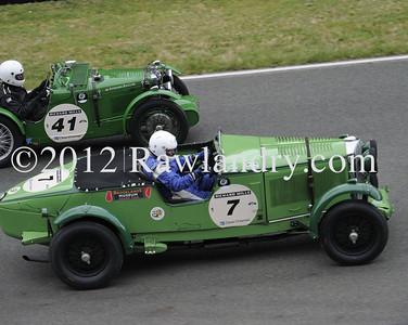 #41 MG Midget 1932 & #7 TALBOT 105 GO52 1931_DSC1863