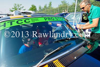 #10 Alfa GTV 2000 HTCC Le Groupe 1 2013 LMS_4755