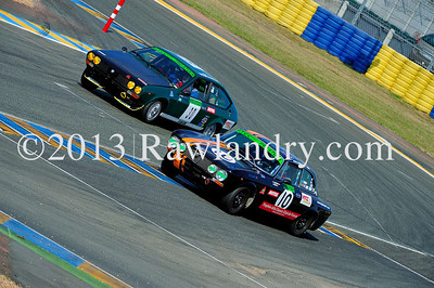 #10 Alfa GTV 2000 HTCC Le Groupe 1 2013 LMS_4543