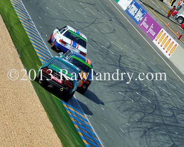 #10 Alfa GTV 2000 HTCC Le Groupe 1 2013 LMS_4487