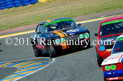 #10 Alfa GTV 2000 HTCC Le Groupe 1 2013 LMS_3959