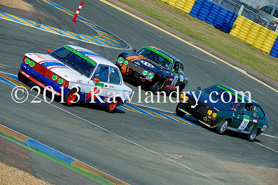 #10 Alfa GTV 2000 HTCC Le Groupe 1 2013 LMS_4467