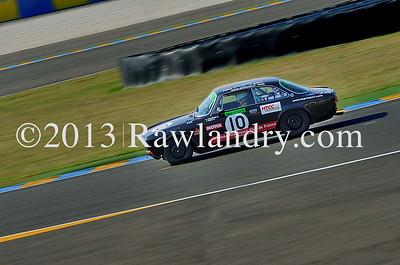 #10 Alfa GTV 2000 HTCC Le Groupe 1 2013 LMS_0453