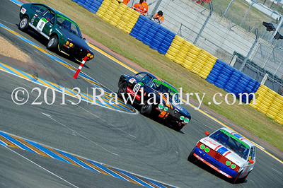 #10 Alfa GTV 2000 HTCC Le Groupe 1 2013 LMS_4531