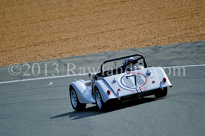 #7 MORGAN Plus 8 ASAVE CHALLENGE 2013 LMS_2996