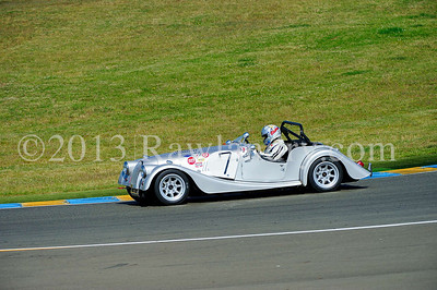 #7 MORGAN Plus 8 ASAVE CHALLENGE 2013 LMS_2026