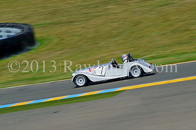 #7 MORGAN Plus 8 ASAVE CHALLENGE 2013 LMS_5457