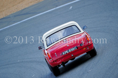 #9 MGB ASAVE CHALLENGE 2013 LMS_3551