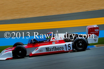 #15 MARCH 793 F3 CLASSIC 2013 LMS_0094