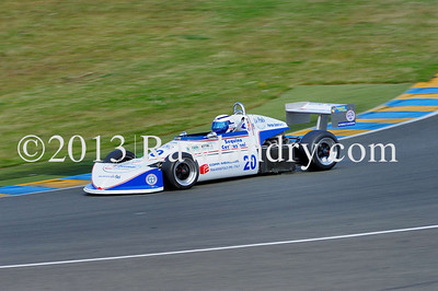 #20 MARCH 773 F3 CLASSIC 2013 LMS_2651
