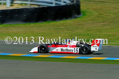 #15 MARCH 793 F3 CLASSIC 2013 LMS_2358