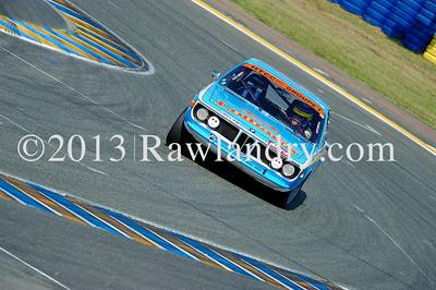 #24 BMW 30 CSI HTCC Le Groupe 1 2013 LMS_4578