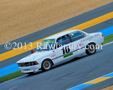 #16 BMW 323 I HTCC Le Groupe 1 2013 LMS_8804