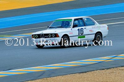 #16 BMW 323 I HTCC Le Groupe 1 2013 LMS_8273