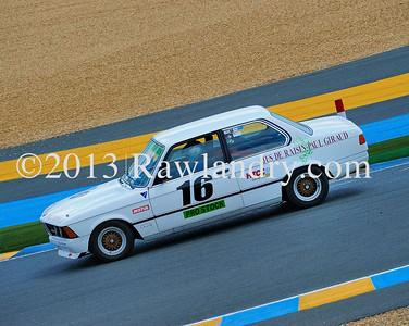 #16 BMW 323 I HTCC Le Groupe 1 2013 LMS_8807