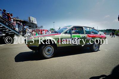 #121 ALFA ALFETTA GTV HTCC Le Groupe 1 2013 LMS_5077