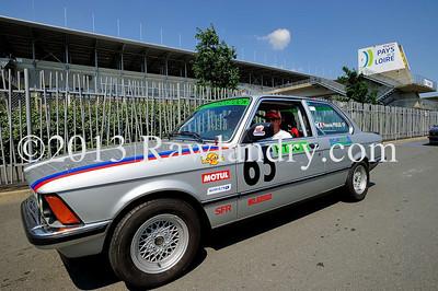 #65 BMW 323 I HTCC Le Groupe 1 2013 LMS_4929
