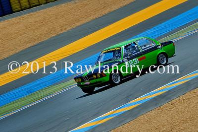 #323i BMW HTCC Le Groupe 1 2013 LMS_8755