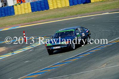 #95 ROVER 3500 HTCC Le Groupe 1 2013 LMS_4386