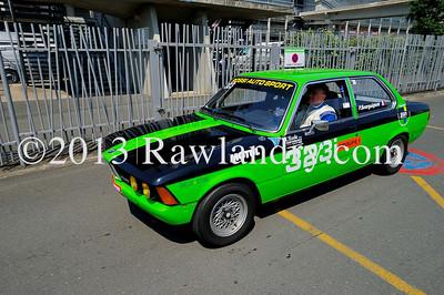#323i BMW HTCC Le Groupe 1 2013 LMS_4888