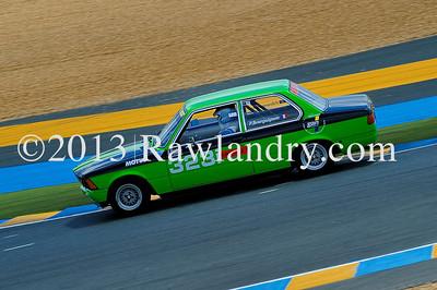 #323i BMW HTCC Le Groupe 1 2013 LMS_8760