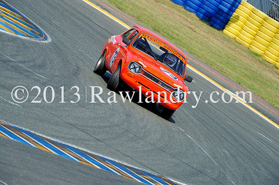 #73 FORD ESCORT RS MK1 HTCC Le Groupe 1 2013 LMS_4582