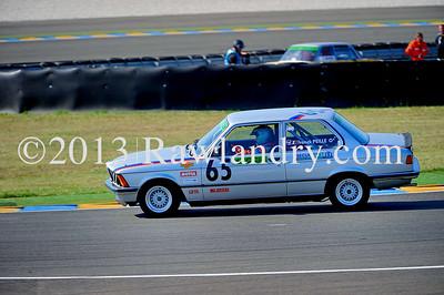 #65 BMW 323 I HTCC Le Groupe 1 2013 LMS_5102