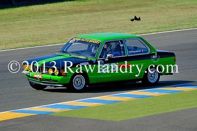#323i BMW HTCC Le Groupe 1 2013 LMS_4860