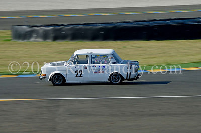 #22 Simca Rally 2 MAXI 1000 2013 LMS_0168