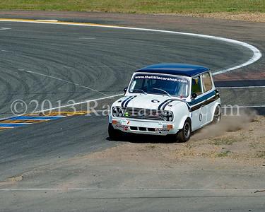 #6 Mini 1275 GT MAXI 1000 2013 LMS_3672