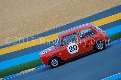 #20 Mini 1275 GT MAXI 1000 2013 LMS_9330