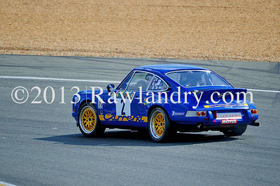 #2 PORSCHE 911RS Saloon Car LMS_2536