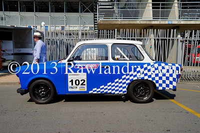 #102 TRABANT 601RS Saloon Car LMS_4796