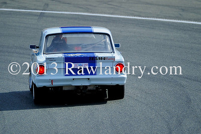 #60 FORD FALCON Saloon Car LMS_2463