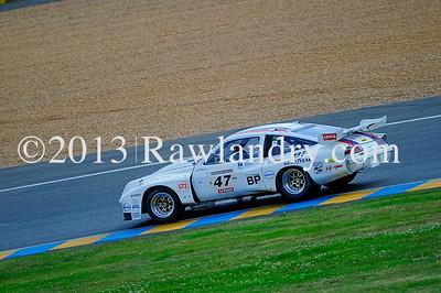 #42 CHEVROLET Monza Saloon Car LMS_2642