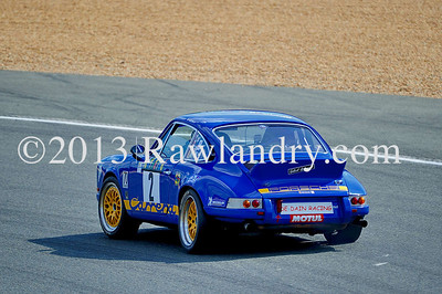 #2 PORSCHE 911RS Saloon Car LMS_2534