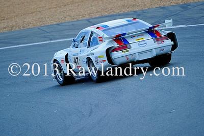 #42 CHEVROLET Monza Saloon Car LMS_2636