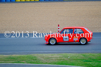 #72 VW NOTHELLE GOLF Saloon Car LMS_2838