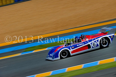 #6 MARCH 73S TROPHEE LM STORY 2013 LMS_1901
