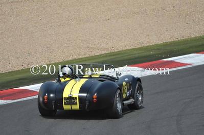 AC COBRA - 2313 Magny Cours Classic Days
